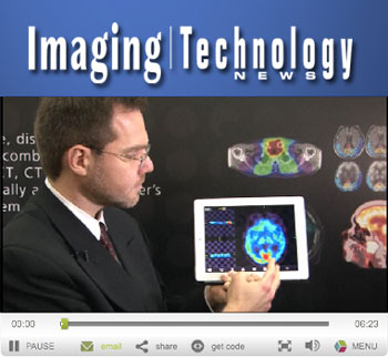 Imaging Technology News